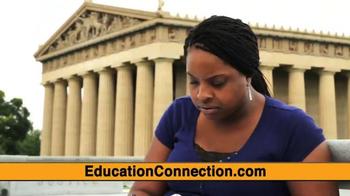 Education Connection TV Spot, 'Dominica's Testimonial' - Thumbnail 6