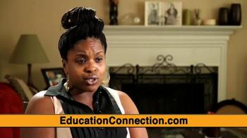 Education Connection TV Spot, 'Dominica's Testimonial' - Thumbnail 7