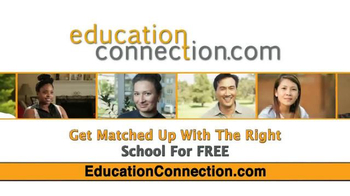 Education Connection TV Spot, 'Dominica's Testimonial' - Thumbnail 9