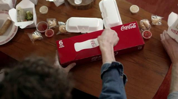 Coca-Cola Sixer TV Spot, 'Fits Anywhere' - Thumbnail 8
