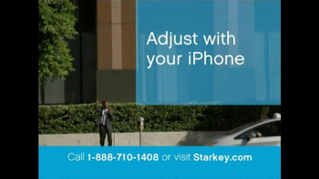Starkey Halo TV Spot, 'Stay Connected' - Thumbnail 6