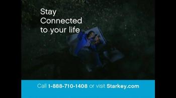 Starkey Halo TV Spot, 'Stay Connected' - Thumbnail 8