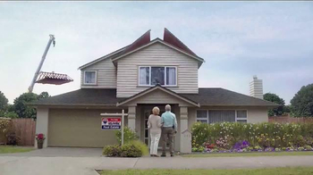 RE/MAX TV Spot, 'Dream with Your Eyes Open: Contract' - Thumbnail 8
