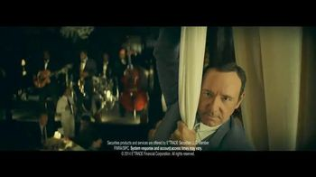 E*TRADE TV Spot, 'Tigers' Featuring Kevin Spacey - 3179 commercial airings