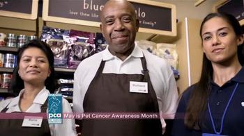 PETCO TV Spot, 'End to Pet Cancer' - Thumbnail 7