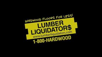 Lumber Liquidators Bellawood TV Spot, 'Matte Finish' - Thumbnail 1