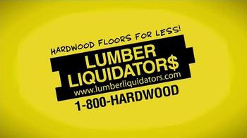 Lumber Liquidators Bellawood TV Spot, 'Matte Finish' - Thumbnail 10