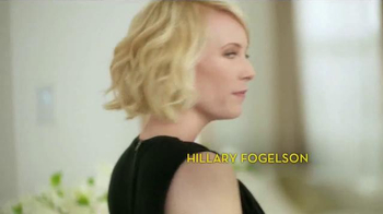 Olay Total Effects TV Spot Featuring Hillary Fogelson - Thumbnail 1