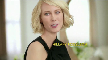 Olay Total Effects TV Spot Featuring Hillary Fogelson - Thumbnail 2