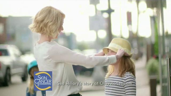Olay Total Effects TV Spot Featuring Hillary Fogelson - Thumbnail 8