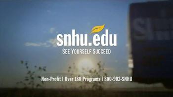 Southern New Hampshire University TV Spot, 'Furthering Me' - Thumbnail 7