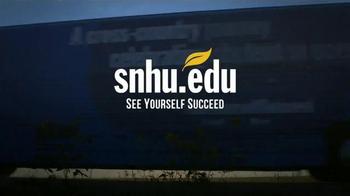 Southern New Hampshire University TV Spot, 'Furthering Me' - Thumbnail 6