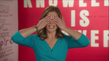 The More You Know TV Spot, 'Monitoring TV Viewin' Feat. Natalie Morales - Thumbnail 1