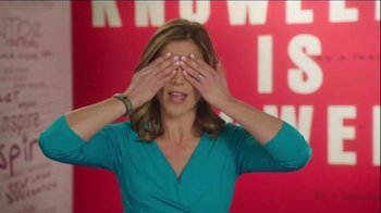 The More You Know TV Spot, 'Monitoring TV Viewin' Feat. Natalie Morales - Thumbnail 2