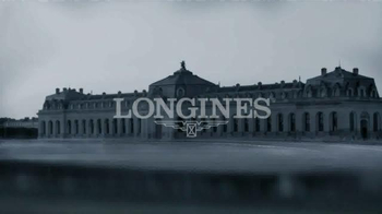 Longines TV Spot, 'Horses' - Thumbnail 1