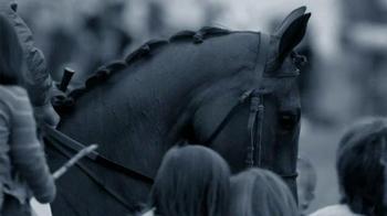 Longines TV Spot, 'Horses' - Thumbnail 7