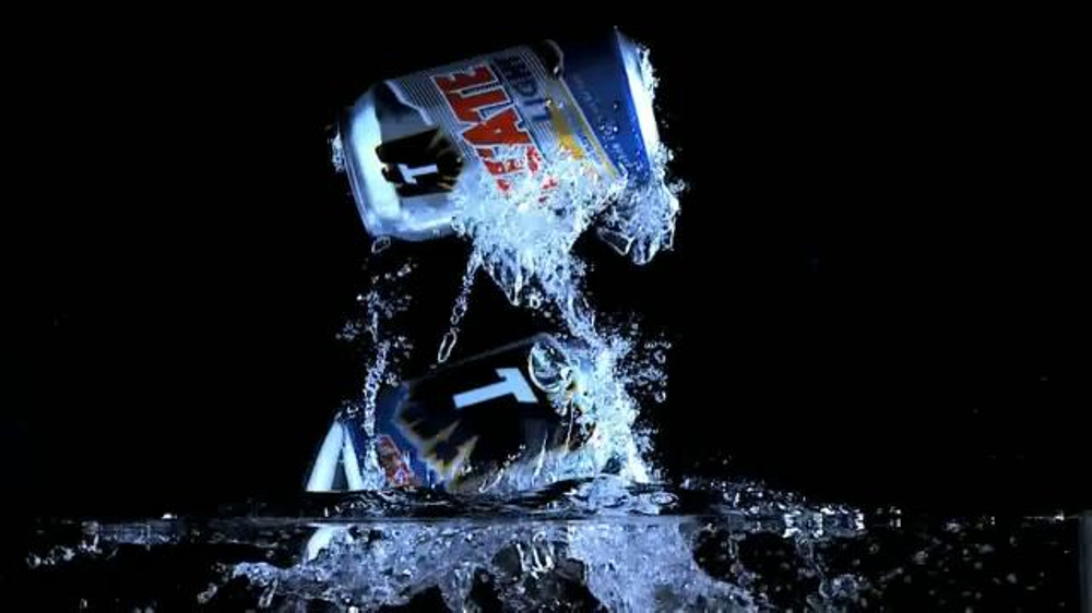 Tecate Light Commercial Televisivo