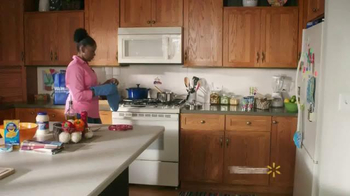 Walmart TV Spot, 'Cheesy Tuna Casserole' - Thumbnail 1