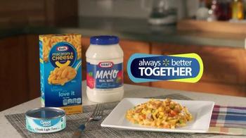 Walmart TV Spot, 'Cheesy Tuna Casserole' - Thumbnail 10