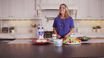 Lactaid Cottage Cheese TV Spot, 'Family' Featuring Melissa D'Arabian - Thumbnail 1