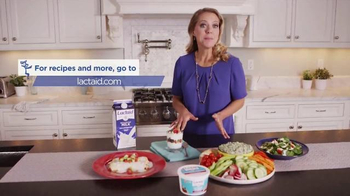 Lactaid Cottage Cheese TV Spot, 'Family' Featuring Melissa D'Arabian - Thumbnail 9