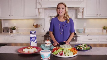 Lactaid Cottage Cheese TV Spot, 'Family' Featuring Melissa D'Arabian - Thumbnail 4