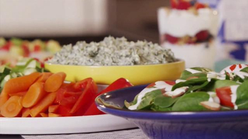 Lactaid Cottage Cheese TV Spot, 'Family' Featuring Melissa D'Arabian - Thumbnail 7