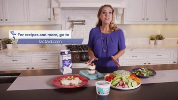 Lactaid Cottage Cheese TV Spot, 'Family' Featuring Melissa D'Arabian - Thumbnail 8