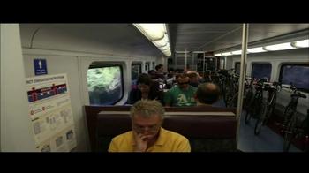 TiVo Roamio TV Spot, 'The Commute' - Thumbnail 3