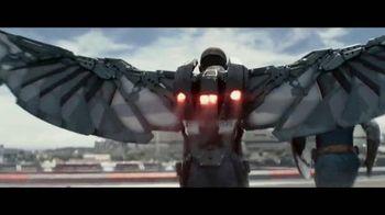 Captain America: The Winter Soldier - Alternate Trailer 52