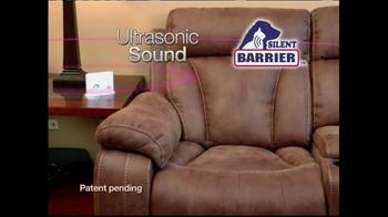 Silent Barrier TV Spot - Thumbnail 2