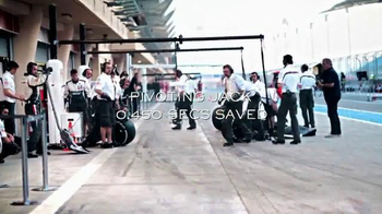 Rolex TV Spot, 'All About Time' - Thumbnail 9