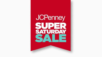 JCPenney Super Saturday Sale TV Spot, 'A Penny Earned' - Thumbnail 10