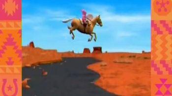 Nick Jr. Riding The Range TV Spot, 'Hodown'