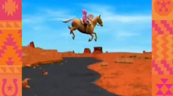 Nick Jr. Riding The Range TV Spot, 'Hodown'