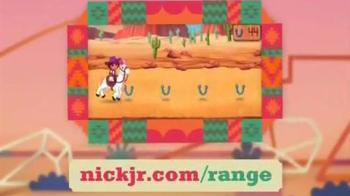 Nick Jr. Riding The Range TV Spot, 'Hodown' - Thumbnail 8