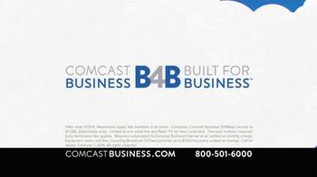 Comcast Business TV Spot, '5x Faster' - Thumbnail 10