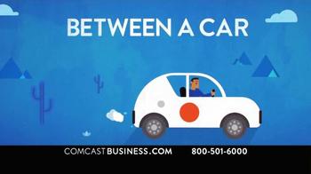 Comcast Business TV Spot, '5x Faster' - Thumbnail 4