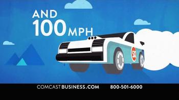Comcast Business TV Spot, '5x Faster' - Thumbnail 6