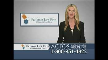 Parilman & Associates TV Spot, 'Actos' - Thumbnail 6
