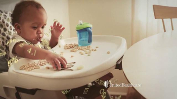 UnitedHealthcare TV Spot, 'Baby Advice' - Thumbnail 8