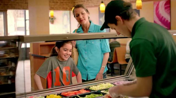Subway TV Spot, 'Bread is On the Rise' - Thumbnail 5