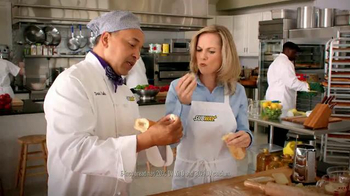 Subway TV Spot, 'Bread is On the Rise' - Thumbnail 7