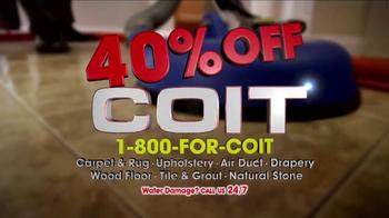 COIT TV Spot, 'Nicole: 40% Off' - Thumbnail 6