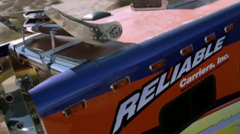 Reliable Carriers TV Spot, 'We Can Transport You Vehicle Anywhere' - Thumbnail 5