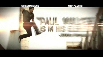 Brick Mansions - Alternate Trailer 29