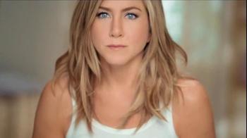 Aveeno Positively Radiant Tone Corrector TV Spot Featuring Jennifer Aniston - Thumbnail 1