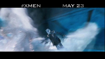 X-Men: Days of Future Past - Alternate Trailer 8