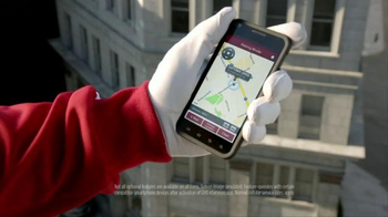 2014 Kia Optima UVO Parking Minder TV Spot Ft. Blake Griffin, Jack McBrayer - Thumbnail 2