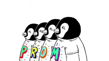 Sharpie TV Spot, '50 Ways to Get a Prom Date' - Thumbnail 8